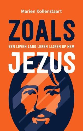 Zoals Jezus (Paperback)