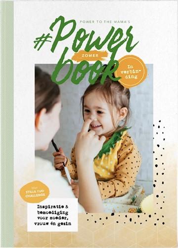 #Powerbook In verbinding (zomer) (Paperback)