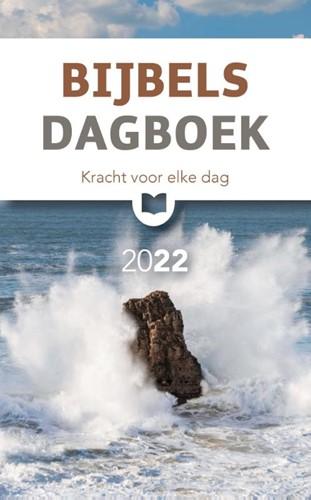 Bijbels dagboek 2022 (standaard formaat) (Paperback)