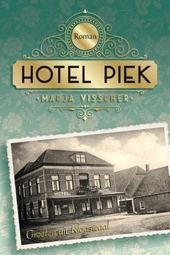 Hotel Piek (Hardcover)