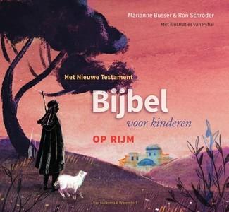 Bijbel voor kinderen - op rijm (Hardcover)