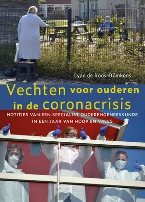 Vechten voor ouderen in de coronacrisis (Paperback)