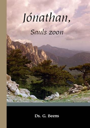 Jónathan, Sauls zoon (Paperback)