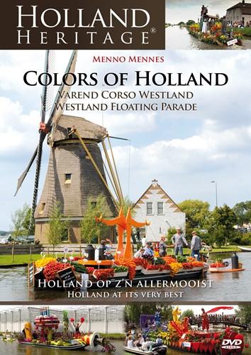 Varend Corso Westland (DVD-rom)