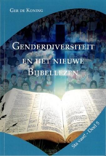 Genderdiversiteit (Paperback)