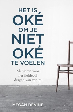 Het is oké om je niet oké te voelen (Paperback)