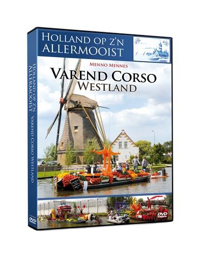 Holland op zijn allermooist - Varend cor (DVD-rom)