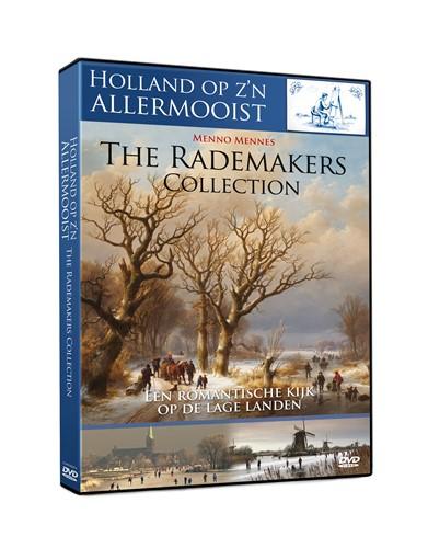 Holland op zijn allermooist - Rademakers (DVD-rom)