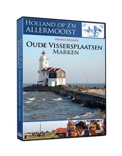 Holland op zijn allermooist - Oude Visse (DVD-rom)