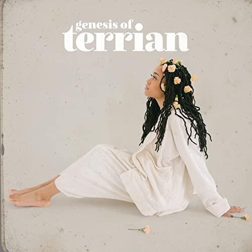 Genesis Of Terrrian (EP) (CD)