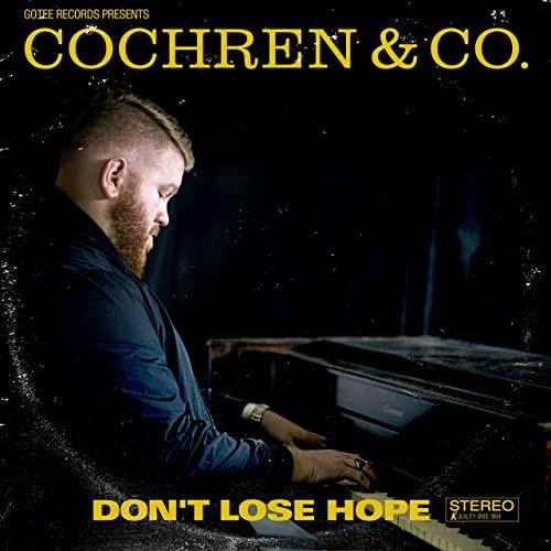 Don''t Lose Hope (CD)