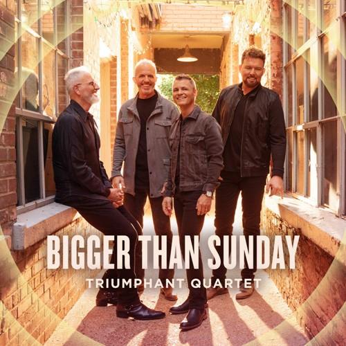 Bigger Than Sunday (CD)