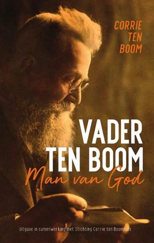 Vader ten Boom (Paperback)