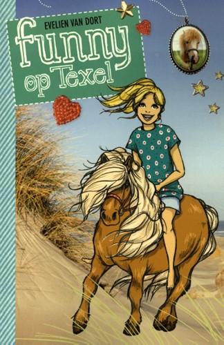 Funny op Texel (Paperback)