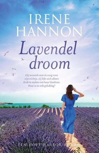 Lavendeldroom (Paperback)