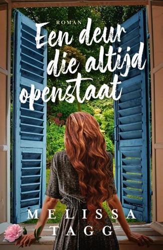 Een deur die altijd openstaat (Paperback)