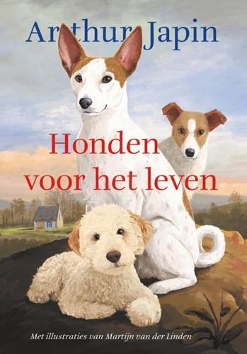 Honden voor het leven (Hardcover)