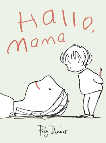 Hallo, mama (Hardcover)