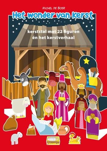 Het wonder van Kerst - 5 ex. (Paperback)