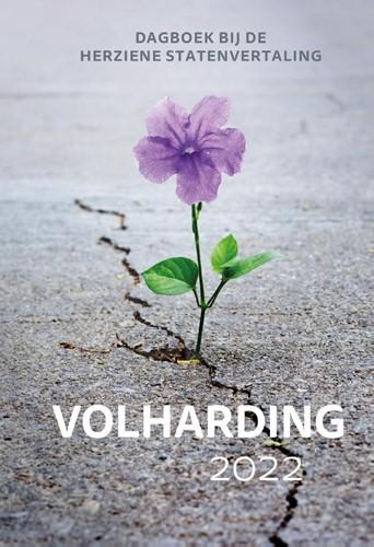 Volharding 2022 (Paperback)