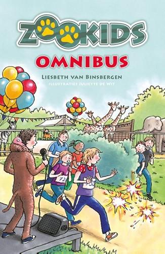 Zookids omnibus (Paperback)