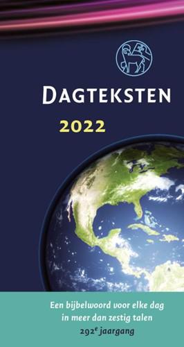 Dagteksten 2022 (Paperback)