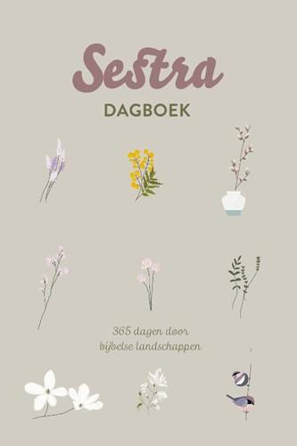 Sestra dagboek (Hardcover)