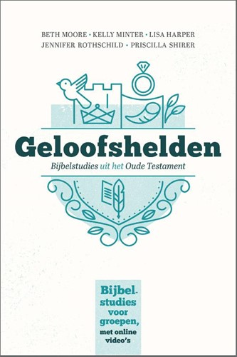 Geloofshelden (Paperback)