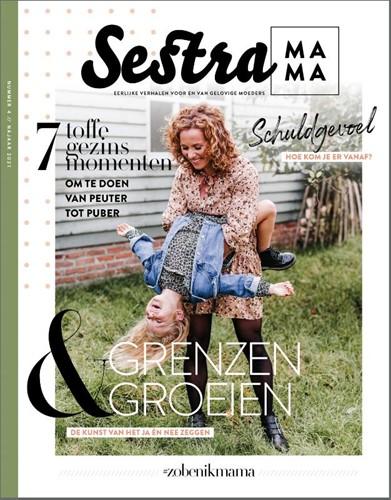 Sestra mama (Magazine)