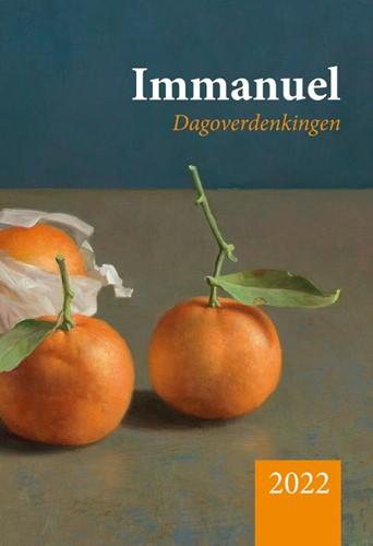 Immanuel dagoverdenkingen 2022 (Paperback)