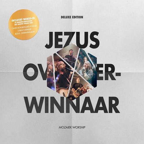 Jezus, Overwinnaar (Deluxe Edition 2CD) (CD)