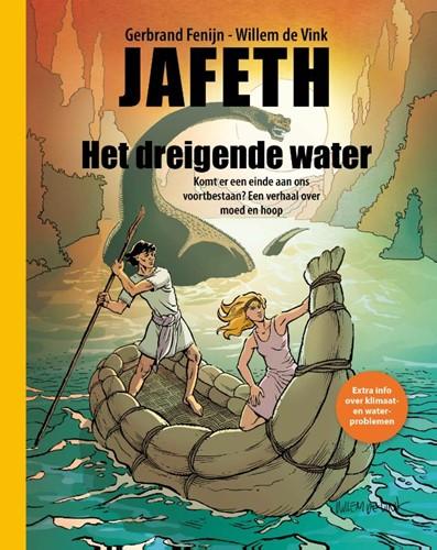 Jafeth (Paperback)