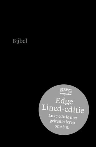NBV21 Edge Lined-editie (Leder)