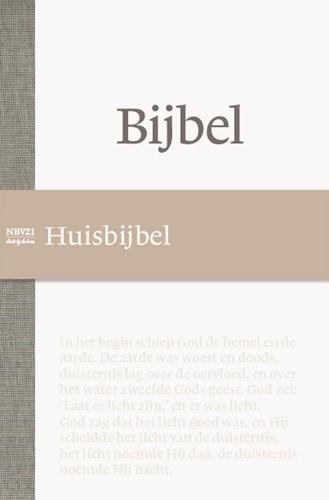 NBV21 Huisbijbel (Hardcover)