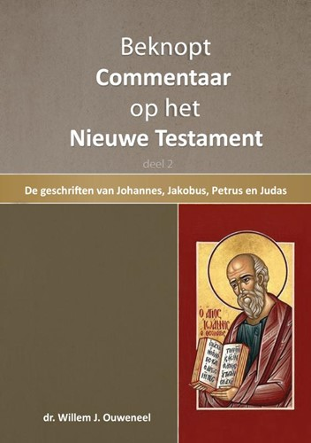 Beknopt commentaar op het Nieuwe Testament deel 2 (Hardcover)