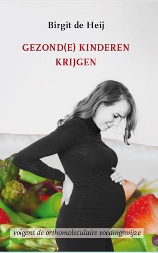Gezond(e) kinderen krijgen (Paperback)