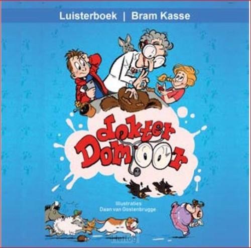 Dokter Domoor (Hardcover)