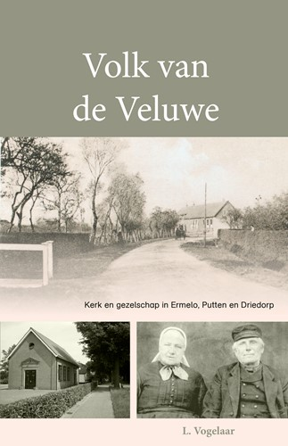 Volk van de Veluwe (Hardcover)