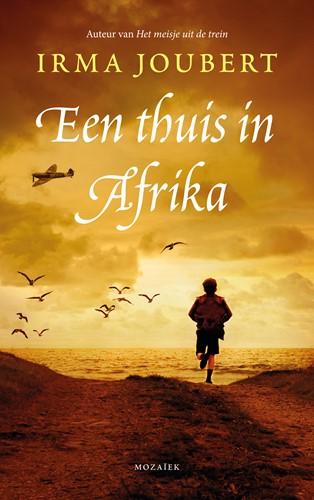 Een thuis in Afrika (Paperback)