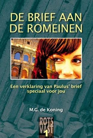 De Brief aan de Romeinen (Paperback)