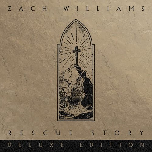 Rescue Story (Deluxe Edition) (CD)