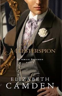 De meesterspion (Paperback)