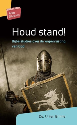 Houd stand! (Paperback)