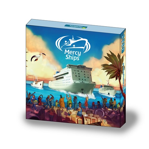 Mercy Ships (Spel)
