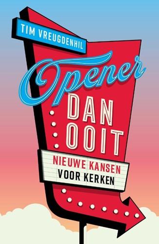 Opener dan ooit (Paperback)