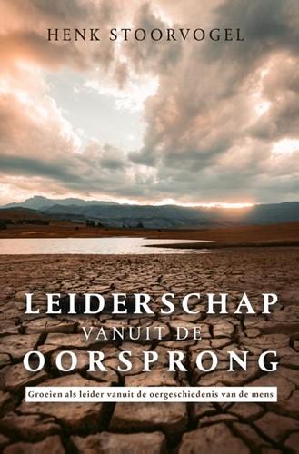Leiderschap vanuit de oorsprong (Paperback)