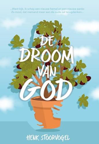 De Droom van God (Paperback)