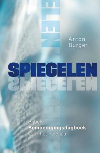 Spiegelen (Hardcover)