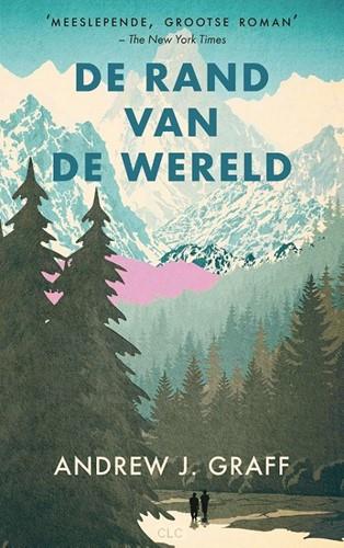 De rand van de wereld (Paperback)