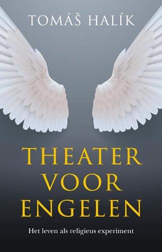 Theater voor engelen (Paperback)